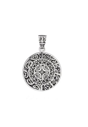 Кулон »925/- Sterling Silber oxi...