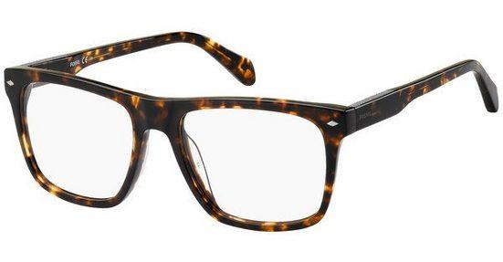 Fossil Herren Brille »FOS 7018«