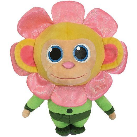 Joy Toy Wonderpark Flower Plüsch mit Zuckerwattenduft 36 cm