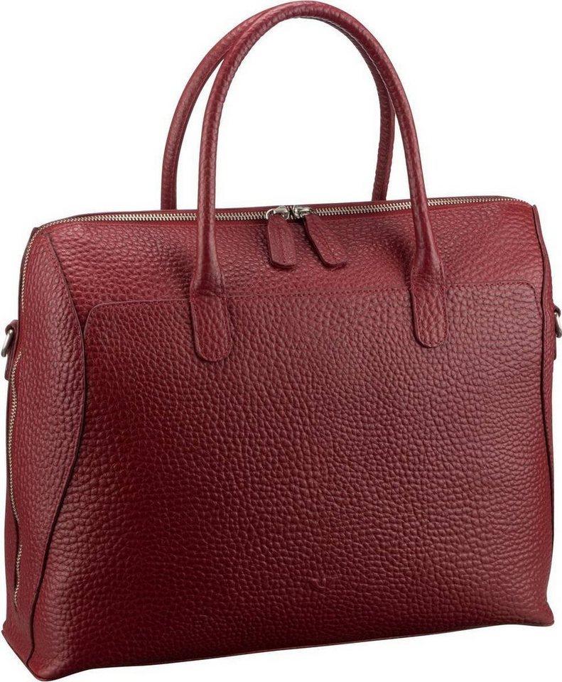 VOi Notebooktasche / Tablet »Hirsch 20891 Laptoptasche« | Taschen > Business Taschen | Lila | VOi