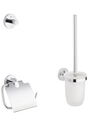 GROHE Vonios priedų rinkinys »Essentials« 3 ...