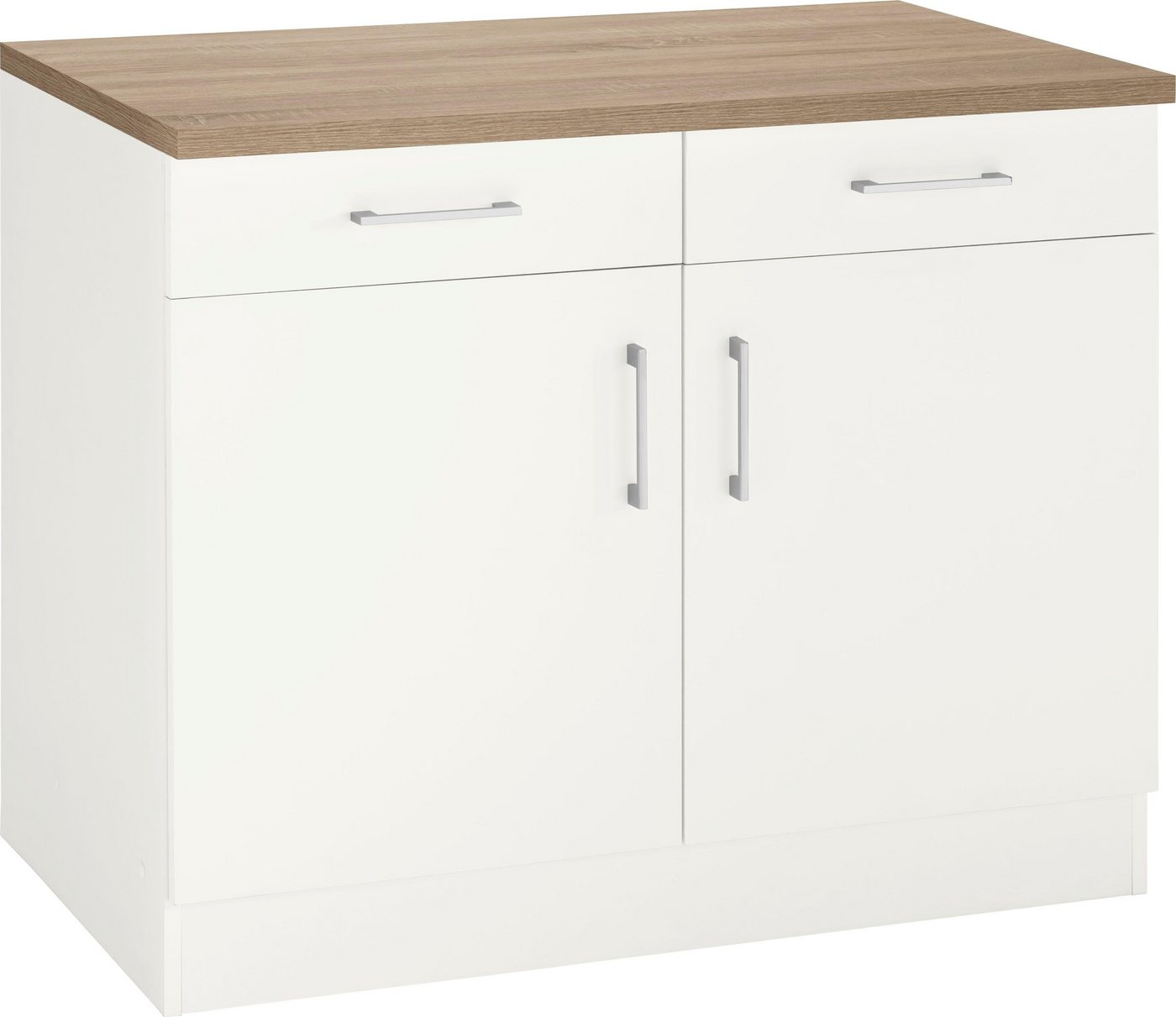 Küchenschränke - Held Möbel Unterschrank »Mali«, Breite 100 cm  - Onlineshop OTTO