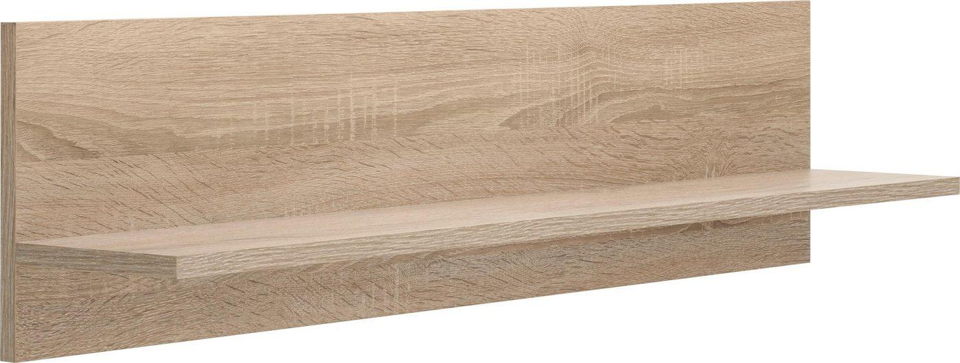 Küchenregale - Held Möbel Wandregal »Mali«, Breite 100 cm  - Onlineshop OTTO