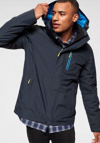 ICEPEAK Куртка »BAKER«