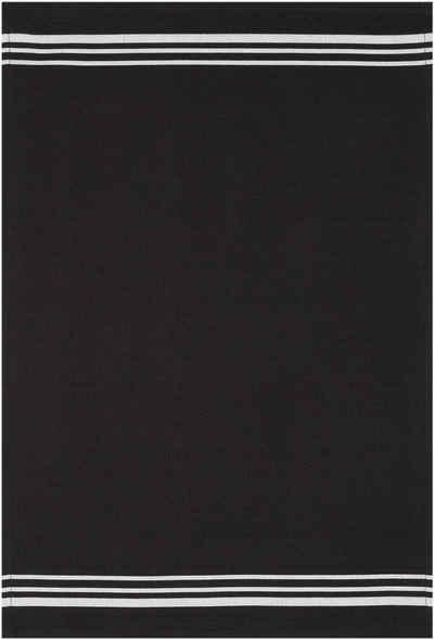 stuco Geschirrtuch »Waffel, farbig«, (Set, 3-tlg)