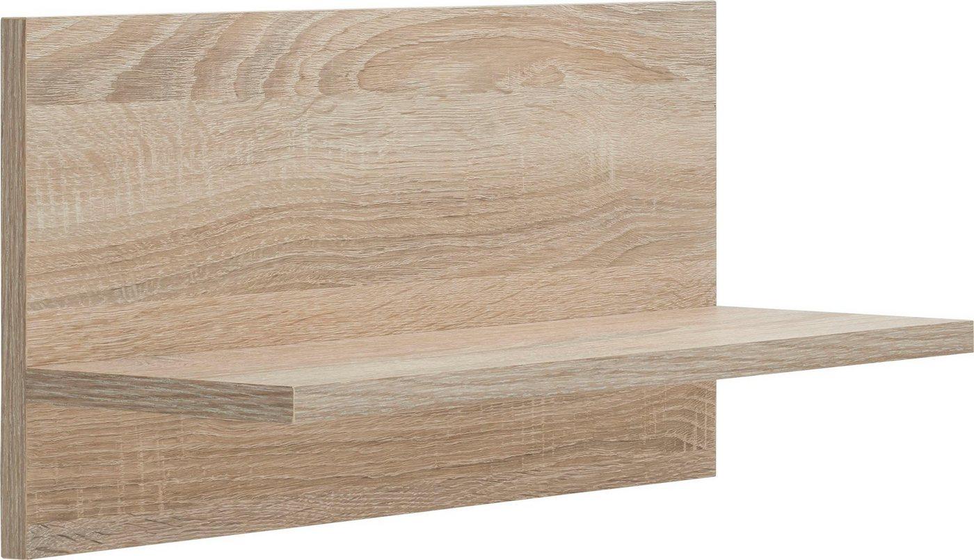 Küchenregale - Held Möbel Wandregal »Mali«, Breite 50 cm  - Onlineshop OTTO