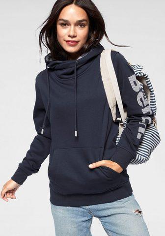 BENCH PERFORMANCE Sportinis megztinis su gobtuvu »ASHBUR...