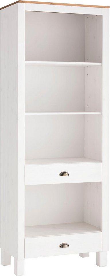 Küchenregale - Home affaire Regal »Oslo«, Breite 75 cm  - Onlineshop OTTO