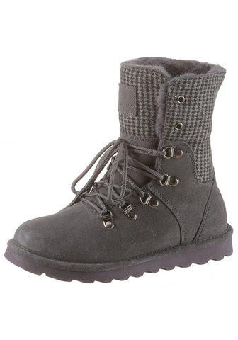Ботинки со шнуровкой »Maria&laqu...