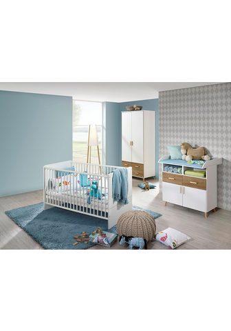 Babyzimmer-Komplettset »Potsdam« (Rink...