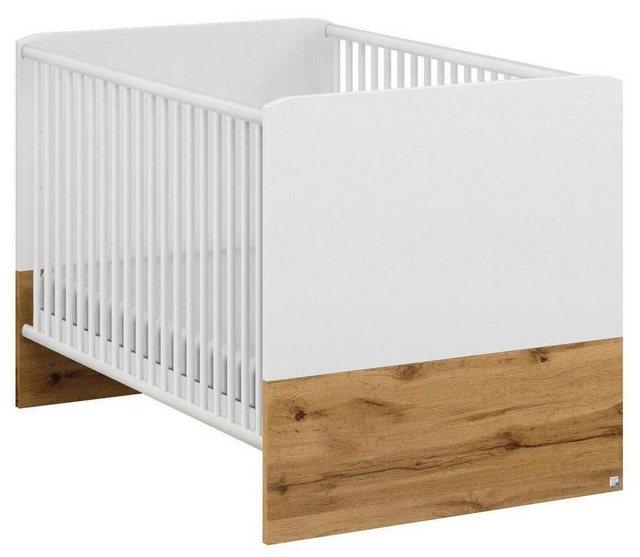 Babybetten - Babybett »Ahlbeck«  - Onlineshop OTTO