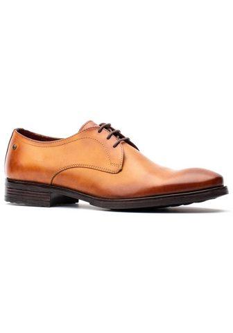BASE LONDON Suvarstomi batai »Jenson«