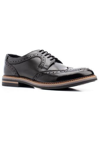 Ботинки со шнуровкой »KENT«...