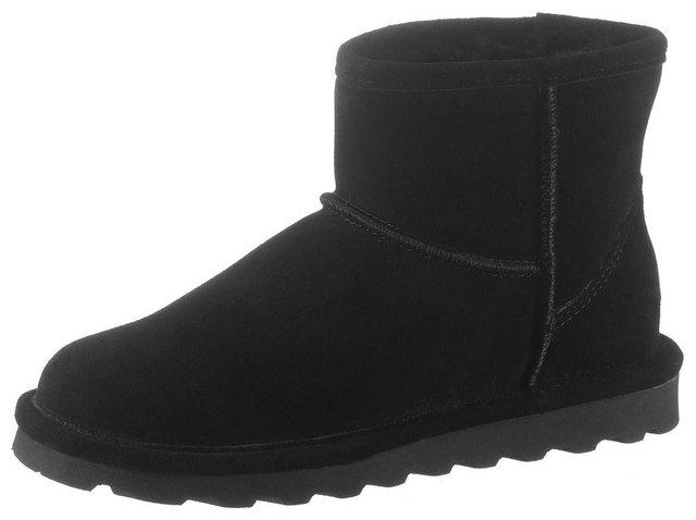 Bearpaw »Alyssa« Winterboots mit wasserabweisender NeverWet® Imprägnierung | Schuhe > Boots > Winterboots | Bearpaw
