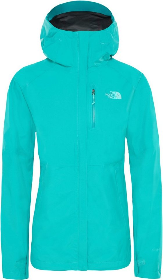 best sneakers 18980 537c8 The North Face Outdoorjacke »Dryzzle Jacket Damen« | OTTO