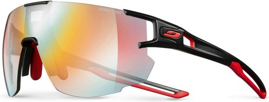 Julbo Sportbrille »Aerospeed Zebra Light Fire Sunglasses«