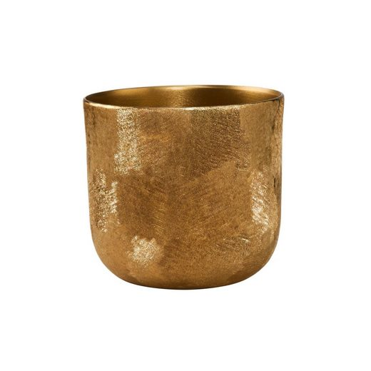 BUTLERS GOLDEN STAR »Teelichthalter 9 cm«