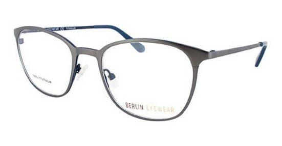 Berlin Eyewear Damen Brille »BERE109«