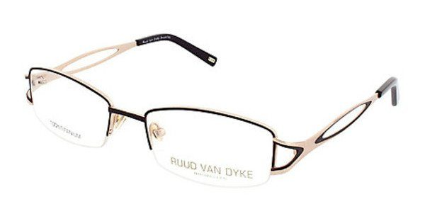 Kaufen Ruud Dyke Brille »0589t« Online Van OkiuTXZP