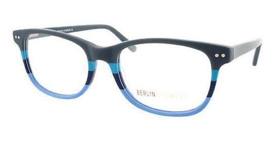 Berlin Eyewear Damen Brille »BERE518«