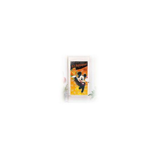 Procos Türbanner Mickey Mouse Halloween