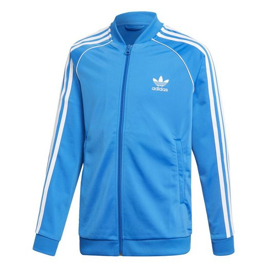 adidas Originals Sweatjacke »SST Originals Jacke« adicolor