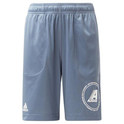 adidas Performance Shorts »Reversible Shorts« Clima
