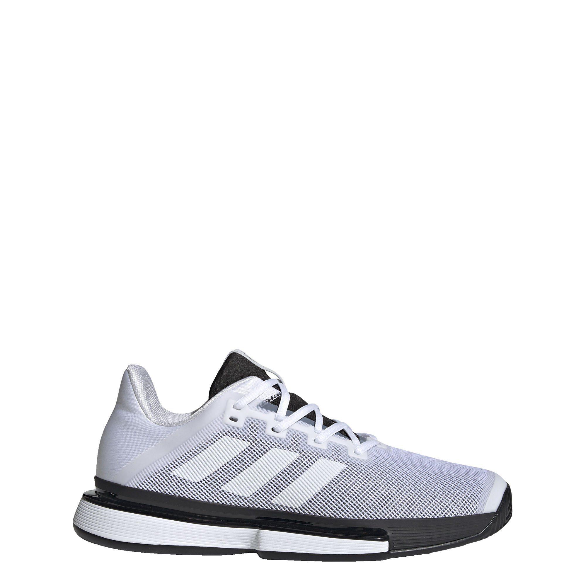 adidas Performance »SoleMatch Bounce Schuh« Tennisschuh Tennisschuh online kaufen | OTTO