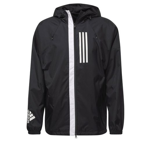 adidas Performance Funktionsjacke »adidas W.N.D. Jacket« ID