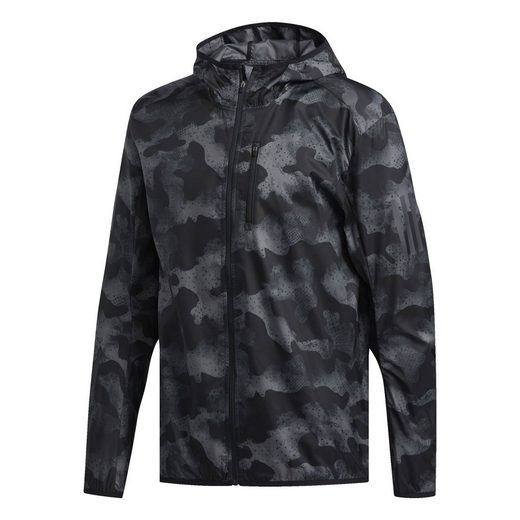 adidas Performance Funktionsjacke »Own the Run Camouflage Jacket« Response