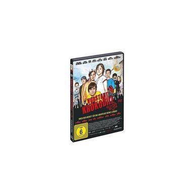 Universal DVD Vorstadtkrokodile