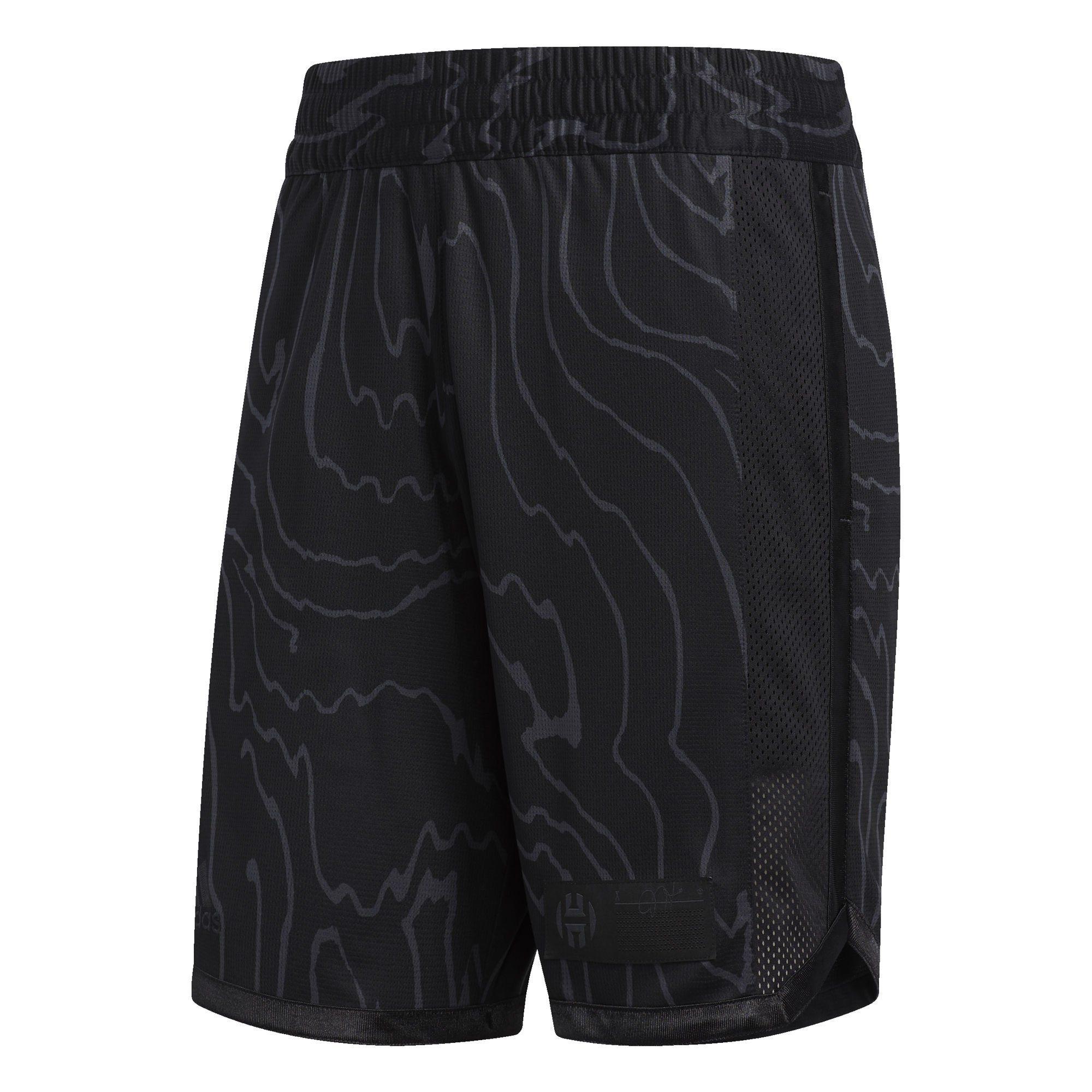 adidas Shorts 2 in 1 atmungsaktiv schnelltrocknend für Damen