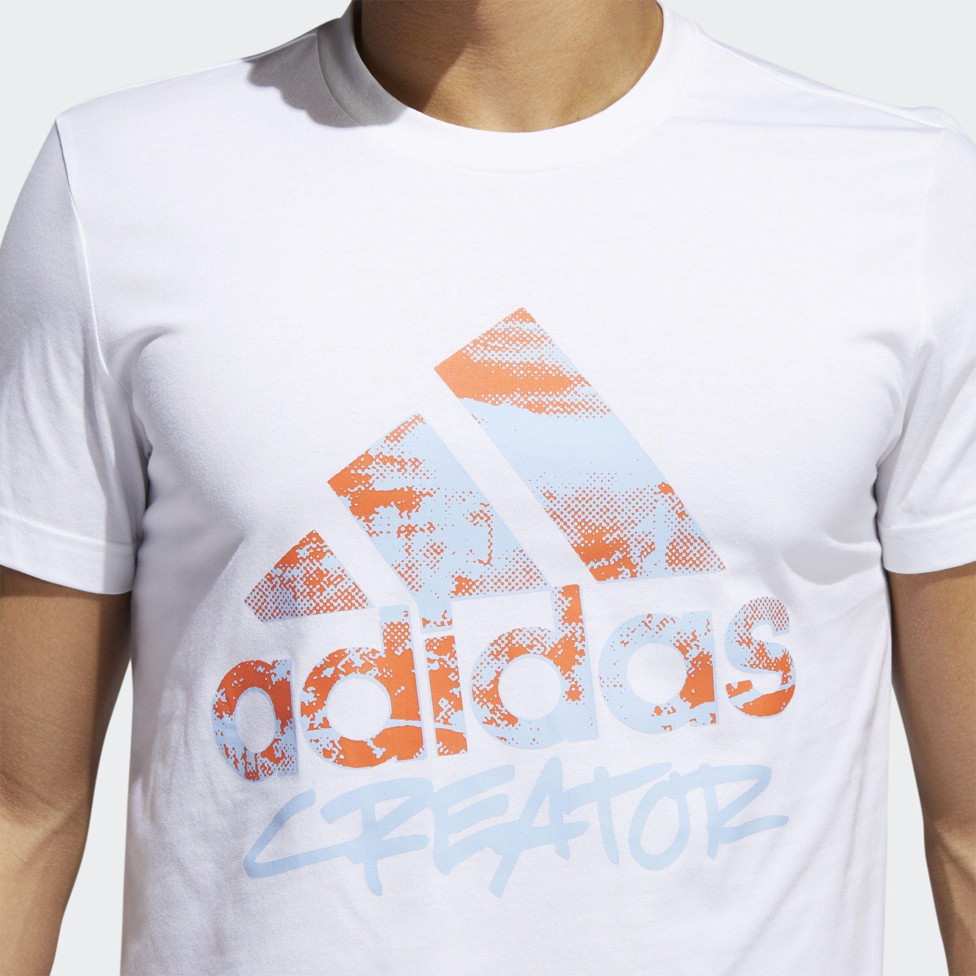 shirt« shirt Kaufen »not Performance Logo Adidas Graphic T T Online Same g7yYbfv6