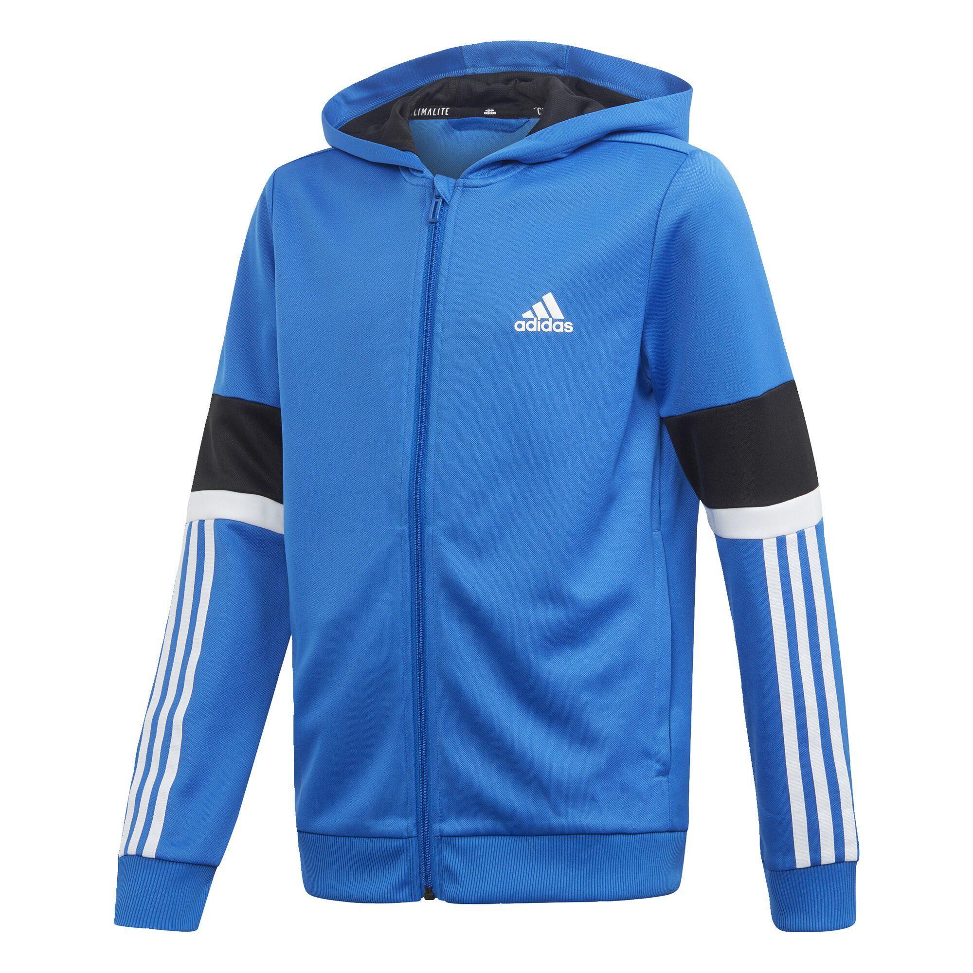 adidas Performance Sweatjacke »Equipment Kapuzenjacke« Clima online kaufen | OTTO
