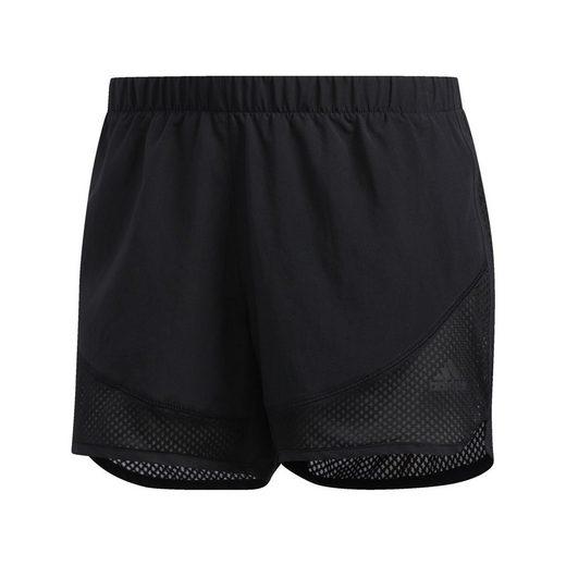 adidas Performance Shorts »Marathon 20 Light Speed Shorts« Response