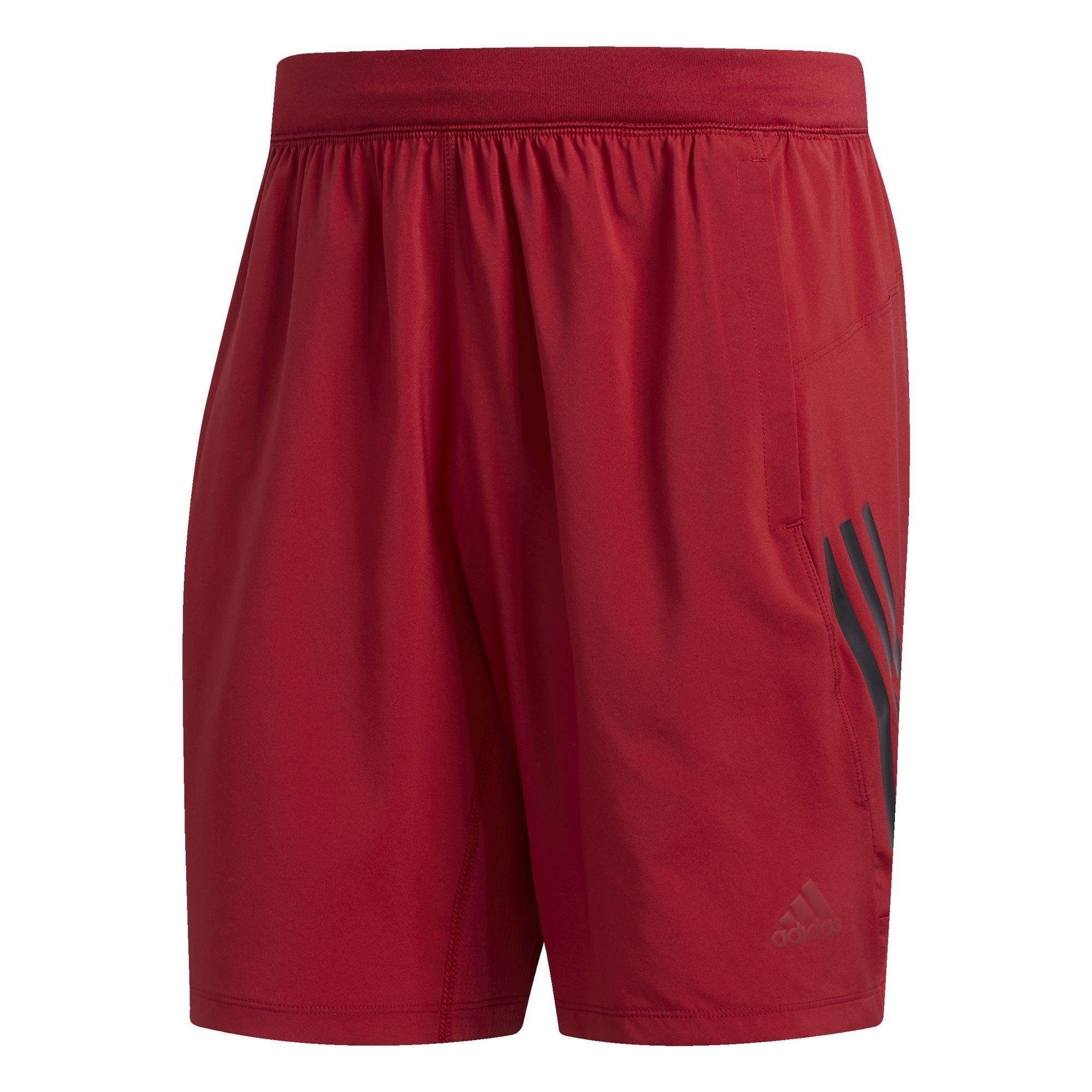adidas Performance Shorts »4KRFT Tech Woven 3 Streifen Shorts« Clima online kaufen | OTTO