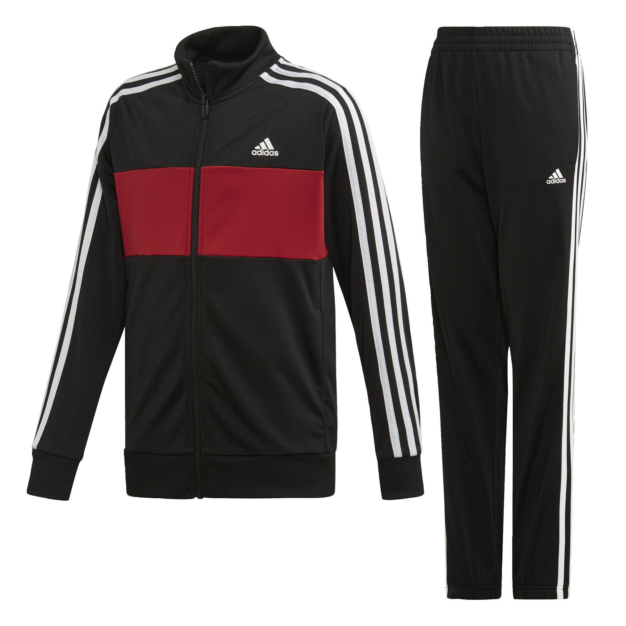 adidas Performance Trainingsanzug »Tiberio Trainingsanzug« online kaufen | OTTO