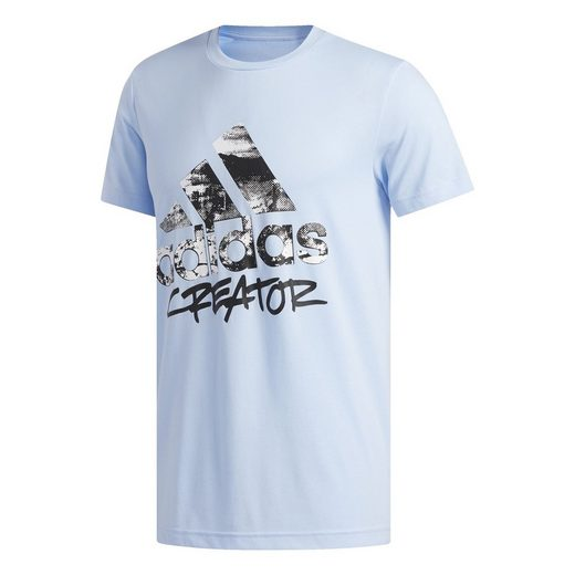 adidas Performance T-Shirt »Not Same Logo Graphic T-Shirt«