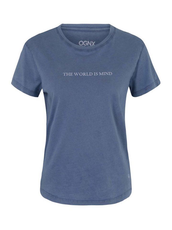 OGNX Yogashirt | Sportbekleidung > Sportshirts > Yogashirts | Weiß | OGNX