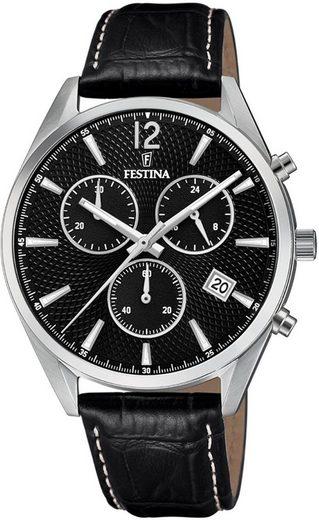 Festina Chronograph »Timeless Chronograph, F6860/8«