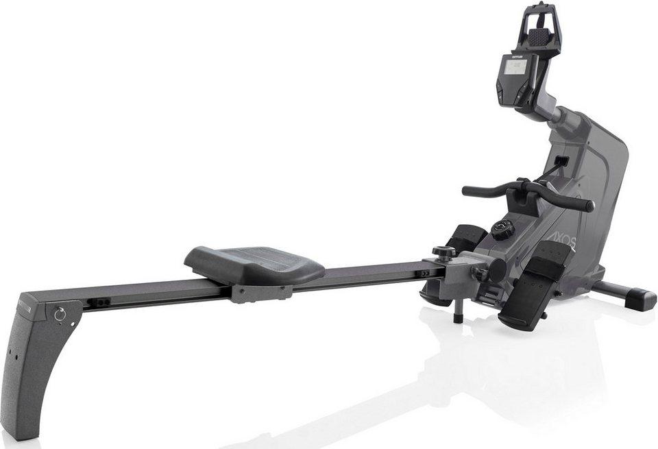 Kettler Rudergerät Axos Rower 20 Tablethalterung Online Kaufen