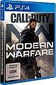 Call of Duty Modern Warfare PlayStation 4, Bild 3