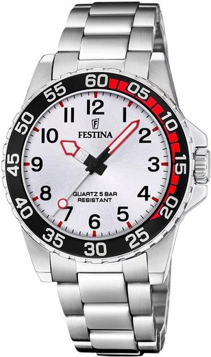 Festina Quarzuhr »Junior Collection, F20459/1«