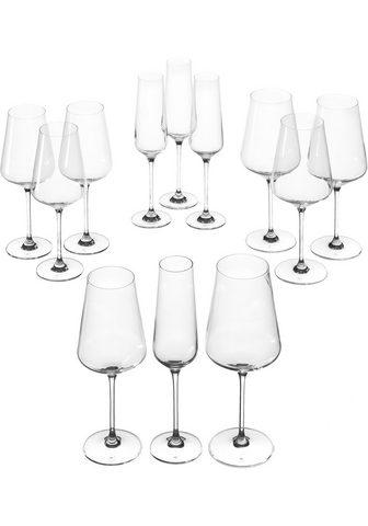LEONARDO Stiklinių rinkinys