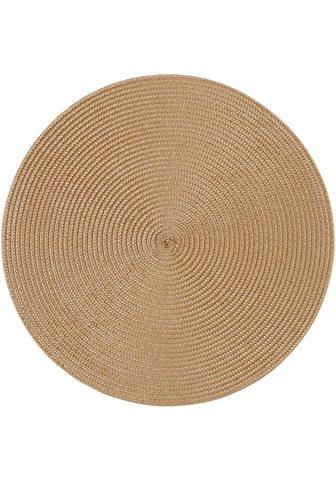 STUCO Stalo kilimėlis »Polypro« (Rinkinys 6-...