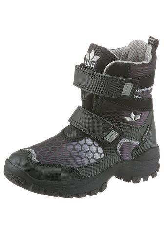 LICO Vaikiški batai »Balto V«