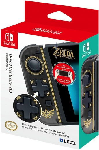 »Linker Nintendo Switch D-PAD Zelda« Controller