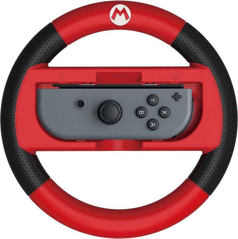 »Deluxe Wheel Attachment Mario« Gaming-Lenkrad