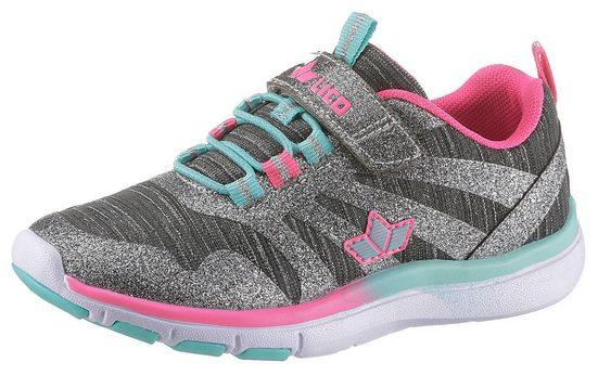 Lico »Alania VS« Sneaker mit praktischem Klettverschluss