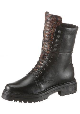 MJUS Ботинки со шнуровкой
